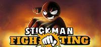 Portada oficial de Stickman Fighting para PC