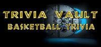 Portada oficial de Trivia Vault Basketball Trivia para PC