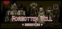 Portada oficial de Forgotten Hill Mementoes para PC