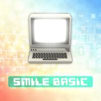 Portada oficial de SmileBASIC para Switch