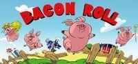 Portada oficial de Bacon Roll para PC