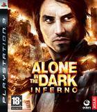 Portada oficial de de Alone in the Dark: Inferno para PS3