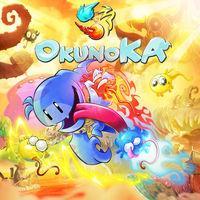 Portada oficial de Okunoka para Switch