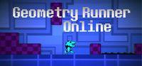 Portada oficial de Geometry Runner Online para PC