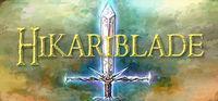 Portada oficial de Hikariblade para PC