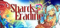 Portada oficial de Shards of Eradine para PC