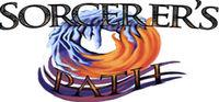Portada oficial de Sorcerer's Path para PC