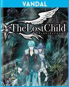Portada oficial de de The Lost Child para PS4
