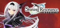 Portada oficial de Shining Resonance Refrain para PC