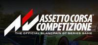 Portada oficial de Assetto Corsa Competizione para PC