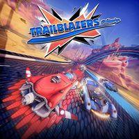 Portada oficial de Trailblazers para PS4