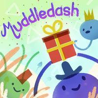 Portada oficial de Muddledash para Switch
