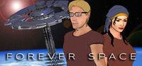Portada oficial de Forever Space para PC