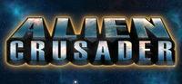 Portada oficial de Alien Crusader para PC