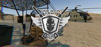 Portada oficial de One Man Army VR para PC