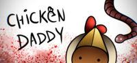 Portada oficial de Chicken Daddy para PC