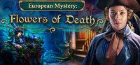 Portada oficial de European Mystery: Flowers of Death Collector's Edition para PC