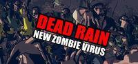 Portada oficial de Dead Rain - New Zombie Virus para PC