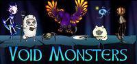 Portada oficial de Void Monsters: Spring City Tales para PC