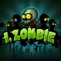 Portada oficial de I, Zombie para Switch