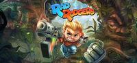 Portada oficial de Rad Rodgers para PC