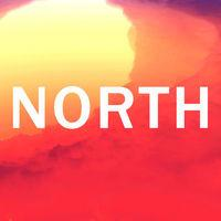 Portada oficial de NORTH para Switch