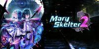 Portada oficial de Mary Skelter 2 para PS4