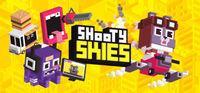 Portada oficial de Shooty Skies para PC