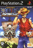 Portada oficial de de One Piece: Grand Adventure para PS2