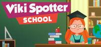 Portada oficial de Viki Spotter: School para PC