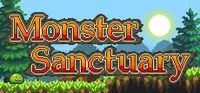 Portada oficial de Monster Sanctuary para PC