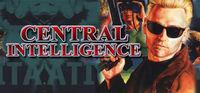 Portada oficial de Central Intelligence para PC