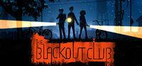 Portada oficial de The Blackout Club para PC