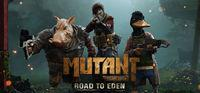 Portada oficial de Mutant Year Zero: Road to Eden para PC