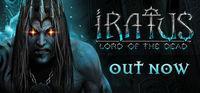 Portada oficial de Iratus: Lord of the Dead para PC