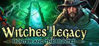 Portada oficial de Witches' Legacy: Hunter and the Hunted Collector's Edition para PC