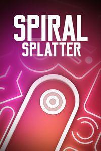 Portada oficial de Spiral Splatter para Xbox One