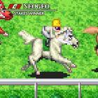 Portada oficial de de NeoGeo Stakes Winner para Switch