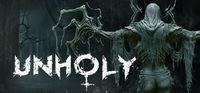 Portada oficial de Unholy para PC