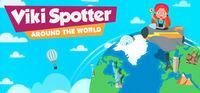 Portada oficial de Viki Spotter: Around The World para PC