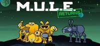 Portada oficial de MULE Returns para PC