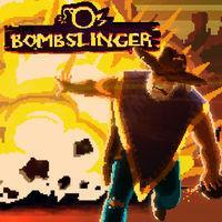 Portada oficial de Bombslinger para Switch