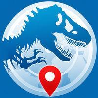 Portada oficial de Jurassic World Alive para Android