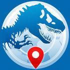 Portada oficial de de Jurassic World Alive para Android