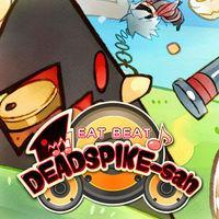 Portada oficial de Eat Beat Deadspike-san para Switch