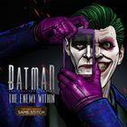 Portada oficial de de Batman: The Enemy Within Episode 5 - Same Stitch para PS4