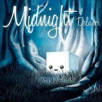 Portada oficial de Midnight Deluxe para Switch