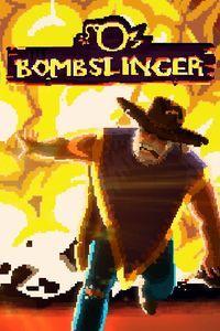 Portada oficial de Bombslinger para Xbox One
