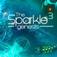 Portada oficial de Sparkle 3 Genesis para Switch
