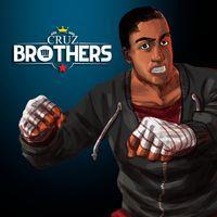 Portada oficial de Cruz Brothers para PS4